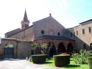 Monastero delle monache di clausura