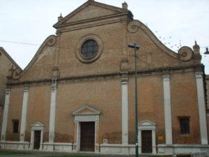 Chiesa di San Francesco Ferrara