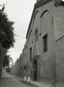 Monastero delle Clarisse di Ferrara